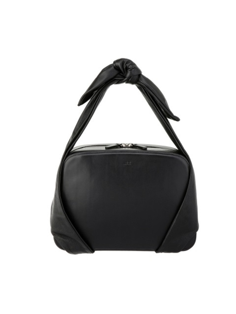 [under82] VICTORIA TOTE BAG(LARGE)_BLACK
